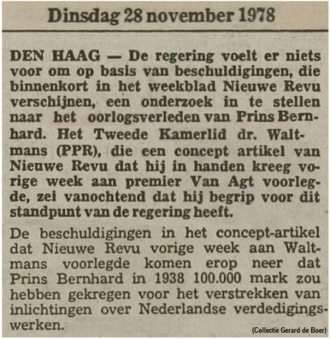 https://gerard1945.wordpress.com/2015/10/18/de-prinselijke-doofpot/