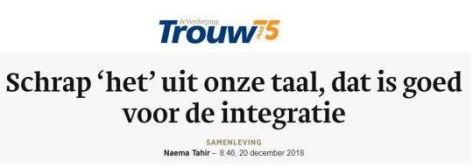TrouwTaal