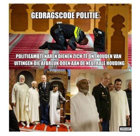 PolitieGedrachtscode