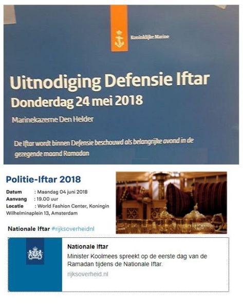 RamadanMarinePolitieOverheid