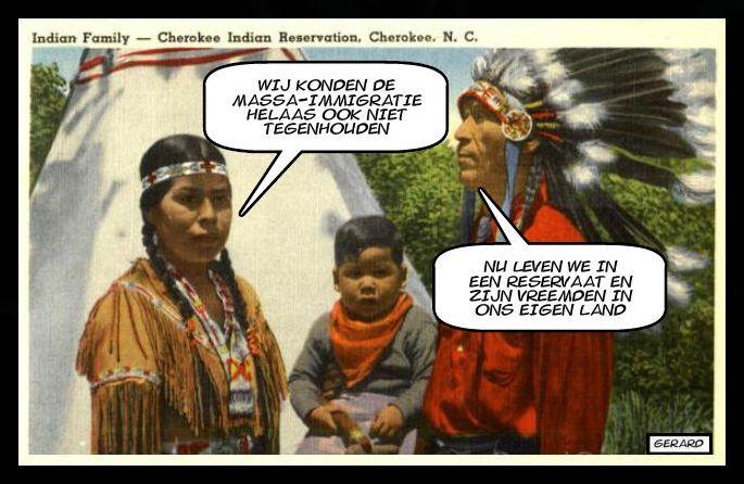 IndianenReservaat