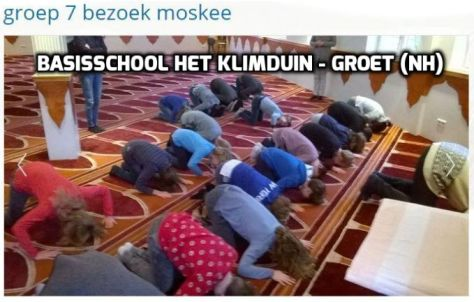 Klimduin-Groet